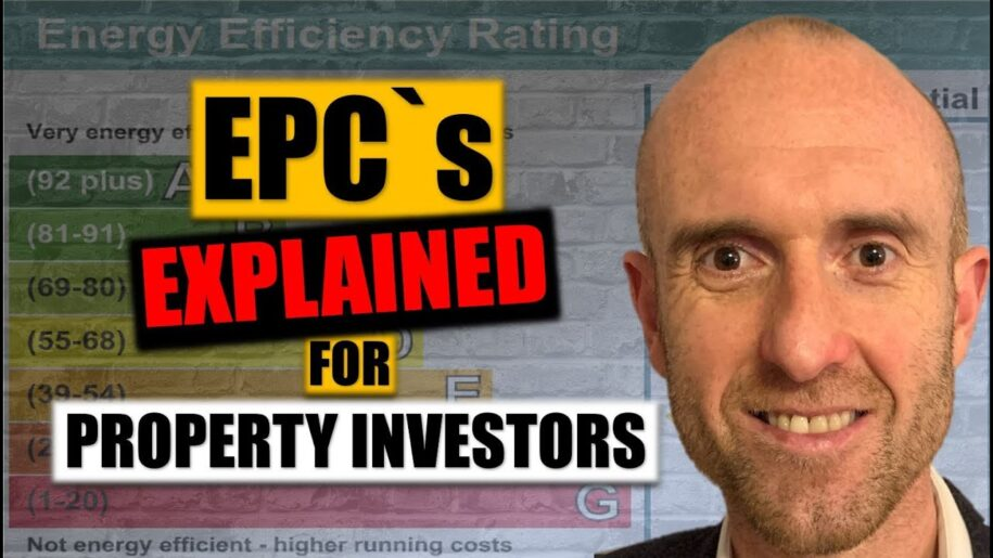 EPC Explained | Energy Performance Certificates | How To Download Any Property EPC Certificate