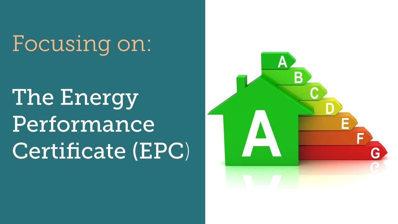 Elmhurst Discuss: The Energy Performance Certificate (EPC)